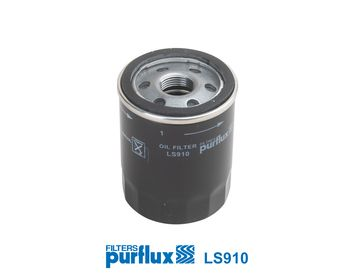 LS910 Engine oil filter PURFLUX - Cheap brand products