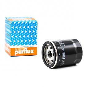 LS910 PURFLUX Ø: 66mm, Höhe: 85mm Ölfilter LS910 günstig kaufen