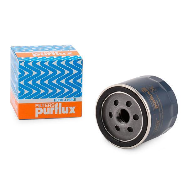 PURFLUX | Ölfilter LS934