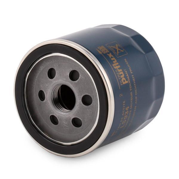 LS934 Motorölfilter PURFLUX LS934 - Große Auswahl - stark reduziert