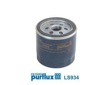 LS934 Ölfilter PURFLUX Erfahrung