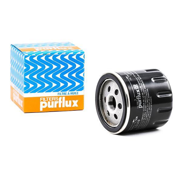 PURFLUX   Filtre à huile LS969