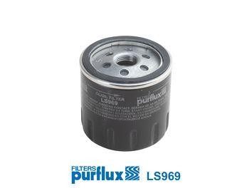 LS969 Filtre à huile PURFLUX - Produits de marque bon marché