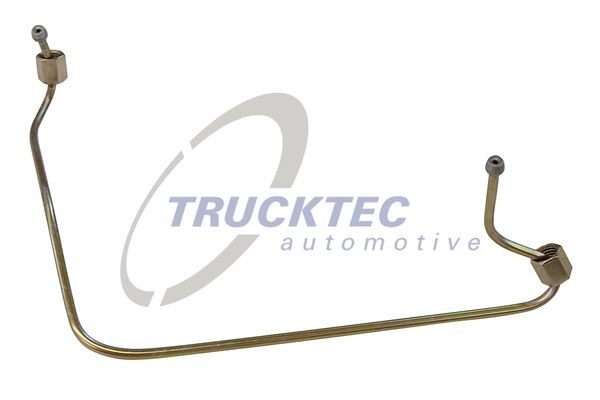 Hochdruckleitung, Einspritzanlage TRUCKTEC AUTOMOTIVE 02.13.069 Bewertungen