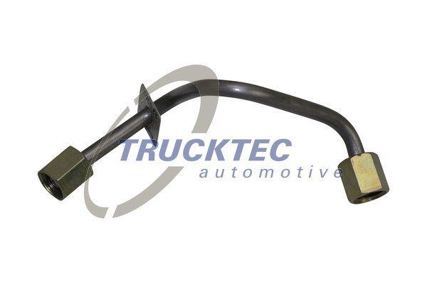 TRUCKTEC AUTOMOTIVE: Original Kraftstoffverteiler 02.13.075 ()