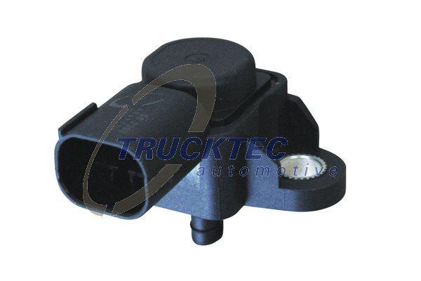 TRUCKTEC AUTOMOTIVE: Original Sensor Saugrohrdruck 02.17.062 ()