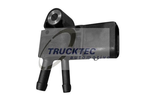 MERCEDES-BENZ E-Klasse 2014 Differenzdrucksensor - Original TRUCKTEC AUTOMOTIVE 02.17.077