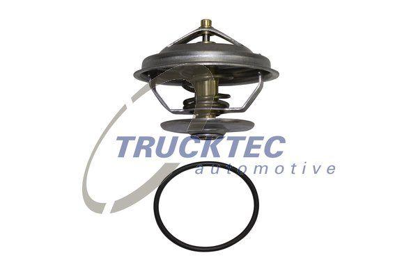 02.19.006 TRUCKTEC AUTOMOTIVE Öffnungstemperatur: 87°C Thermostat, Kühlmittel 02.19.006 günstig kaufen