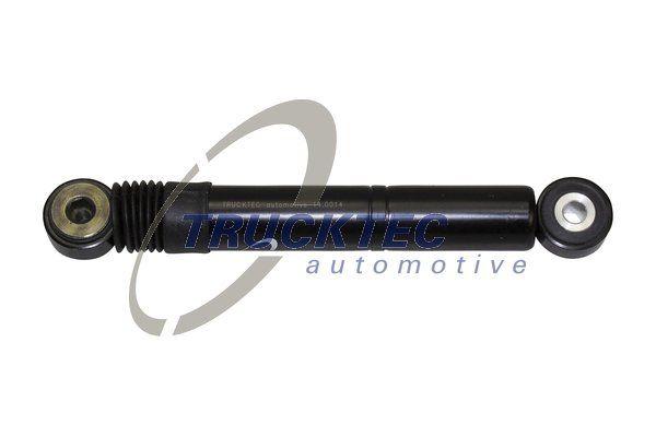 TRUCKTEC AUTOMOTIVE: Original Schwingungsdämpfer, Keilrippenriemen 02.19.021 ()