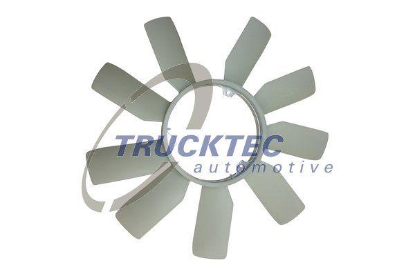 Køb TRUCKTEC AUTOMOTIVE Ventilatorhjul, motorkøling 02.19.030 lastbiler
