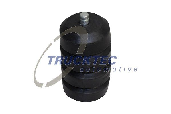 TRUCKTEC AUTOMOTIVE Rubber Buffer, suspension 02.30.018 for SCANIA: buy online