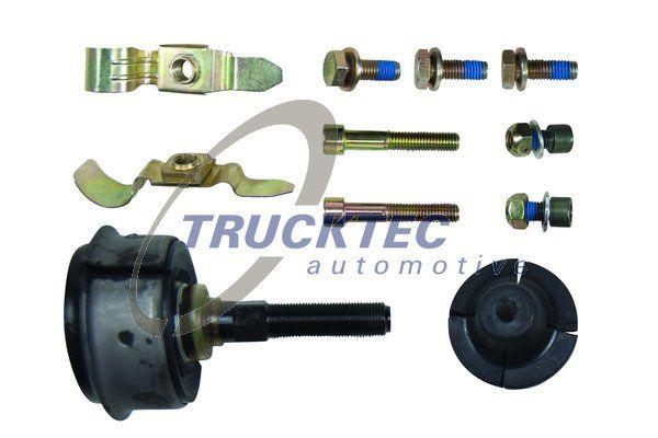 TRUCKTEC AUTOMOTIVE Reparatursatz, Trag- / Führungsgelenk 02.31.044