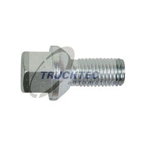 02.33.001 TRUCKTEC AUTOMOTIVE Gewindemaß: M12 x 1,5, Länge: 20mm Radschraube 02.33.001 günstig kaufen