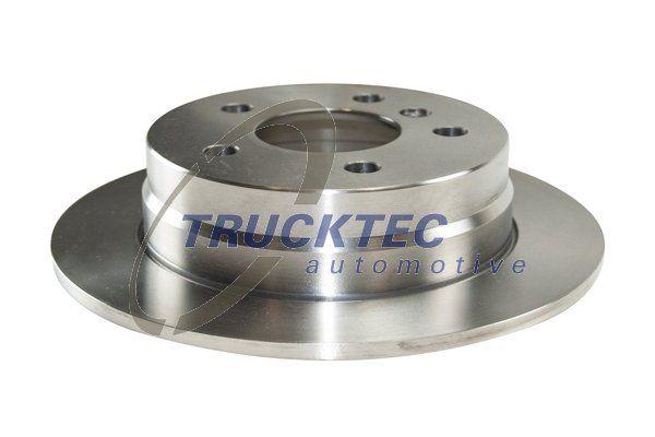 TRUCKTEC AUTOMOTIVE Bremsscheibe 02.35.140