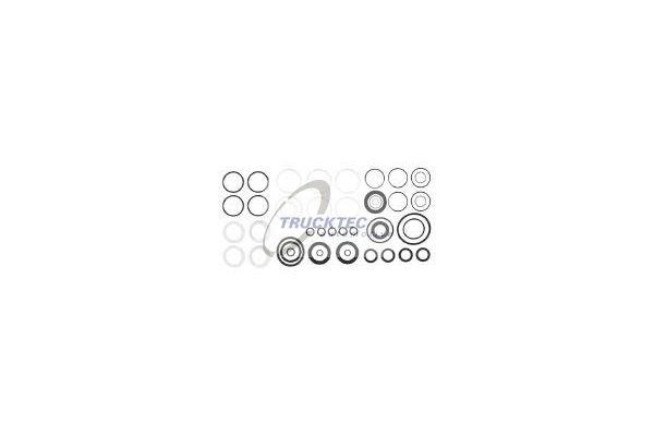 OE Original Reparatursatz, Lenkgetriebe 02.37.041 TRUCKTEC AUTOMOTIVE