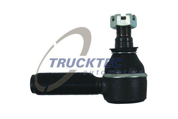 Iegādāties TRUCKTEC AUTOMOTIVE Stūres šķērsstiepņa uzgalis 02.37.066 kravas auto
