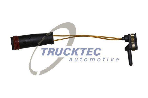 TRUCKTEC AUTOMOTIVE Contact d'avertissement, usure des plaquettes de frein 02.42.036