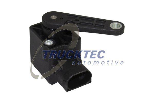 TRUCKTEC AUTOMOTIVE Sensor, Xenonlicht (Leuchtweiteregulierung) 02.42.332