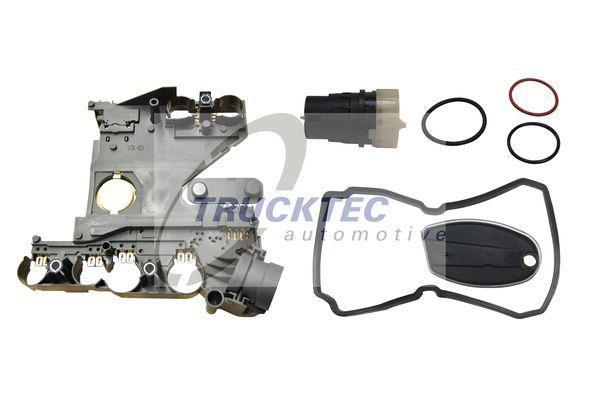 OPEL MERIVA Getriebesteuergerät - Original TRUCKTEC AUTOMOTIVE 02.43.303