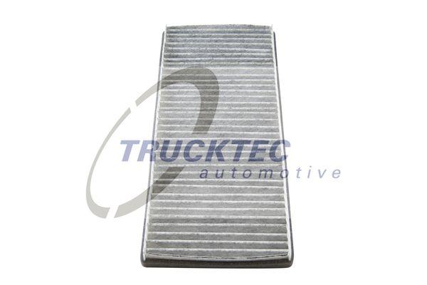 TRUCKTEC AUTOMOTIVE Filter, Innenraumluft 02.59.083