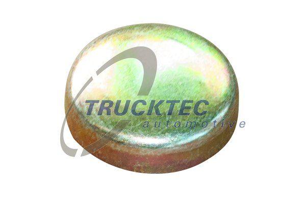 TRUCKTEC AUTOMOTIVE: Original Froststopfen Motorblock 02.67.043 ()