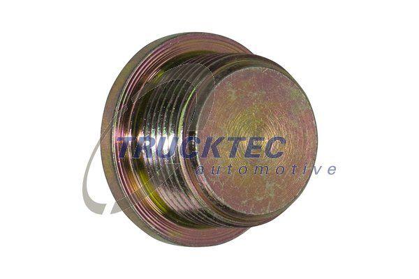 Tappo coppa olio motore 02.67.138 TRUCKTEC AUTOMOTIVE — Solo ricambi nuovi