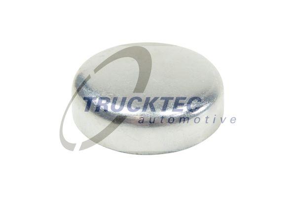 TRUCKTEC AUTOMOTIVE: Original Froststopfen Motorblock 07.10.027 ()