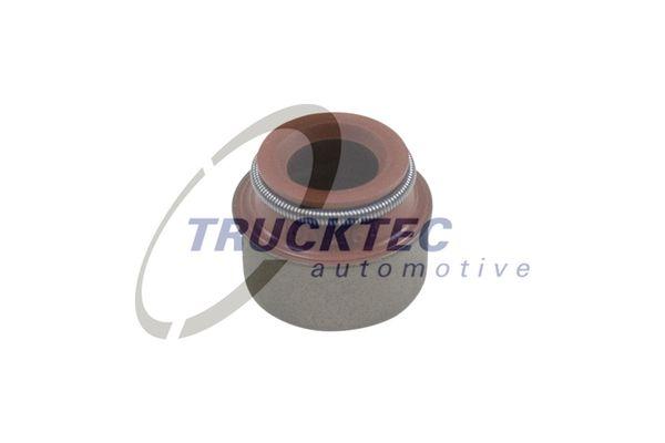 AUDI V8 1989 Ventilschaftdichtung - Original TRUCKTEC AUTOMOTIVE 07.12.054