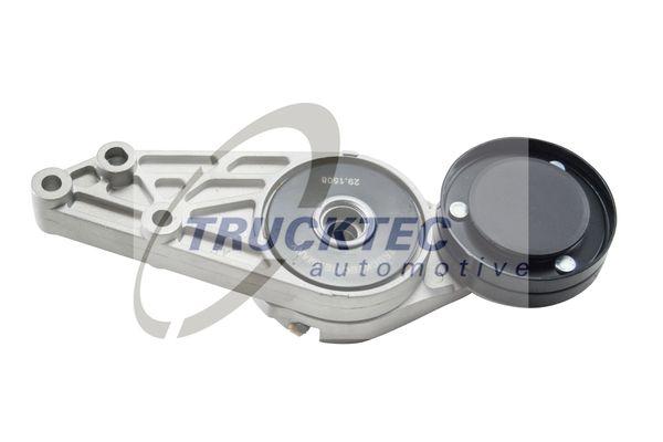 TRUCKTEC AUTOMOTIVE Spannrolle, Keilrippenriemen 07.19.088