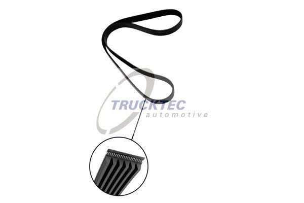6PK903 TRUCKTEC AUTOMOTIVE Rippenanzahl: 6, Länge: 900mm Keilrippenriemen 07.19.130 günstig kaufen