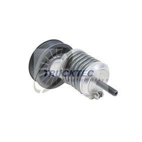 VAICO V10-0563 Tensor de correa correa poli V