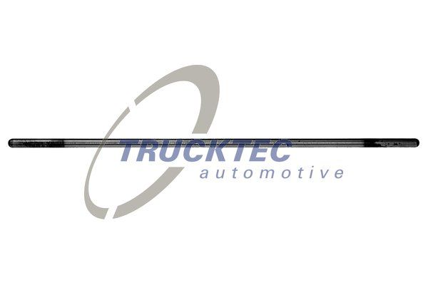 TRUCKTEC AUTOMOTIVE: Original Zentralausrücker 07.23.111 ()