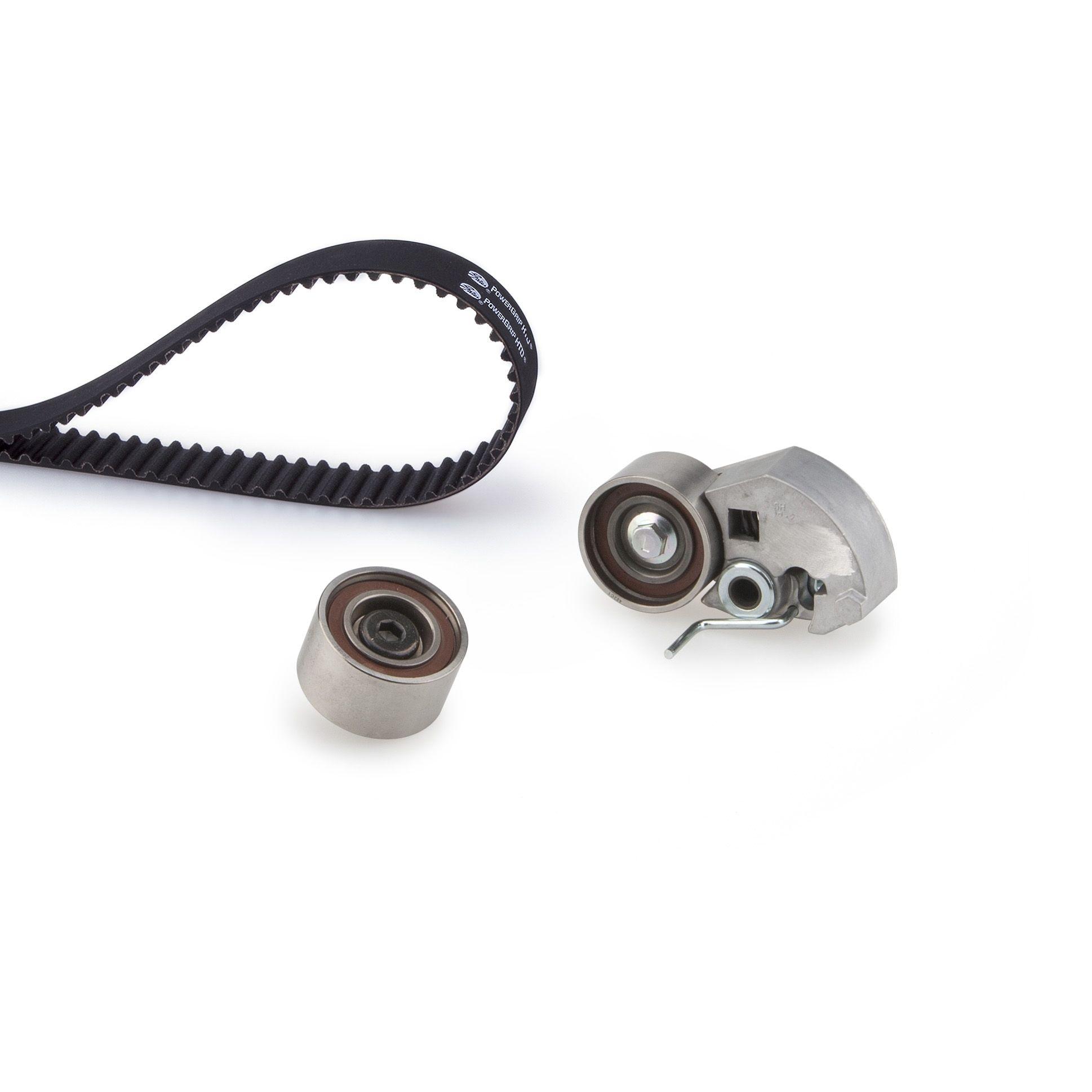 Buy cheap OEM parts: Timing Belt Set GATES K015579XS