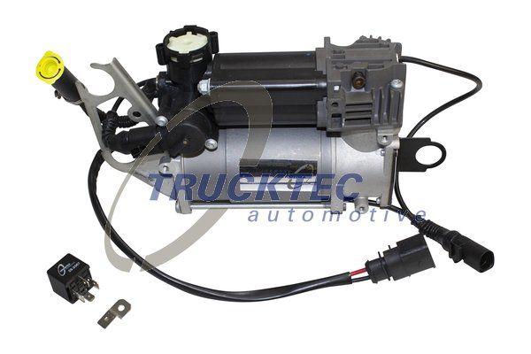 TRUCKTEC AUTOMOTIVE: Original Druckluft Kompressor 07.30.148 ()