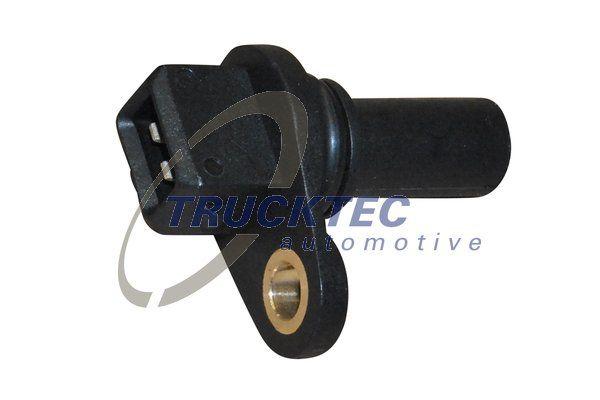 AUDI CABRIOLET 1998 Geschwindigkeitssensor - Original TRUCKTEC AUTOMOTIVE 07.42.043
