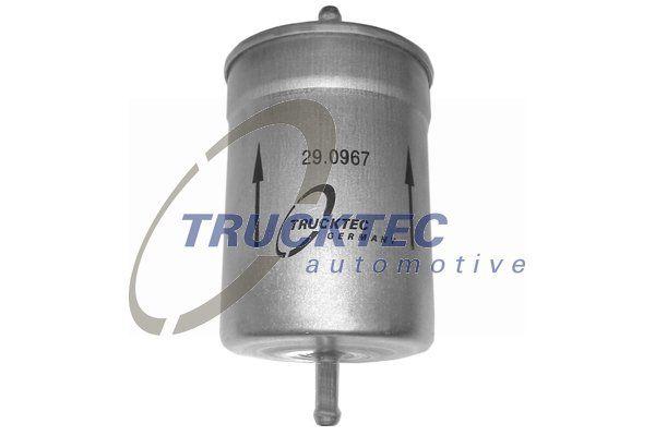OE Original Spritfilter 08.14.003 TRUCKTEC AUTOMOTIVE