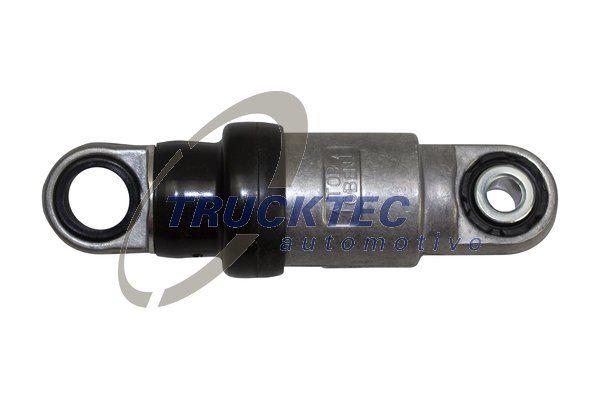 TRUCKTEC AUTOMOTIVE: Original Schwingungsdämpfer, Keilrippenriemen 08.19.003 ()