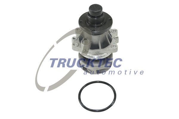TRUCKTEC AUTOMOTIVE Wasserpumpe 08.19.057