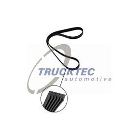 08.19.071 TRUCKTEC AUTOMOTIVE Ribbantal: 5, L: 1815mm Flerspårsrem 08.19.071 köp lågt pris