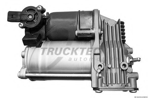 TRUCKTEC AUTOMOTIVE: Original Druckluft Kompressor 08.30.052 ()