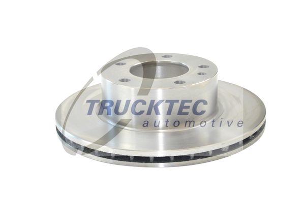 TRUCKTEC AUTOMOTIVE Bremsscheibe 08.34.017
