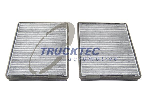 TRUCKTEC AUTOMOTIVE Filter, Innenraumluft 08.59.023