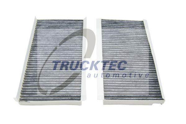 TRUCKTEC AUTOMOTIVE Filter, Innenraumluft 08.59.024