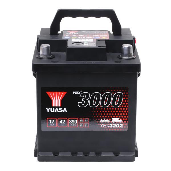 Starterbatterie YBX3202 günstige Preise - Jetzt kaufen!