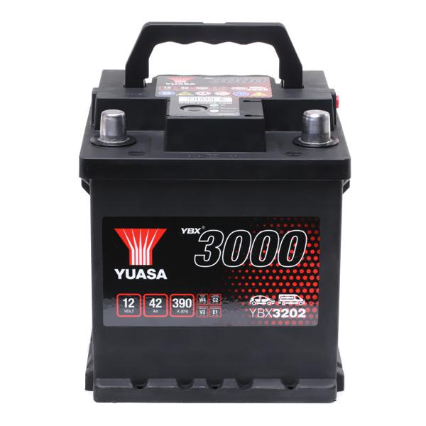 Accu / Batterij YBX3202 MICROCAR lage prijzen - Koop Nu!