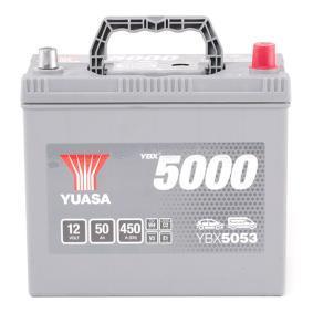 YBX5053 Batterie YUASA YBX5053 - Große Auswahl - stark reduziert