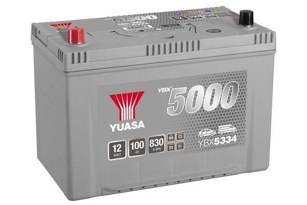 Original SSANGYONG Starterbatterie YBX5334