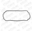 Ventildeckeldichtung SKGRC-0480034 Twingo I Schrägheck 1.2 16V 60 PS Premium Autoteile-Angebot