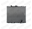STARK Kühler, Motorkühlung SKRD-0120039