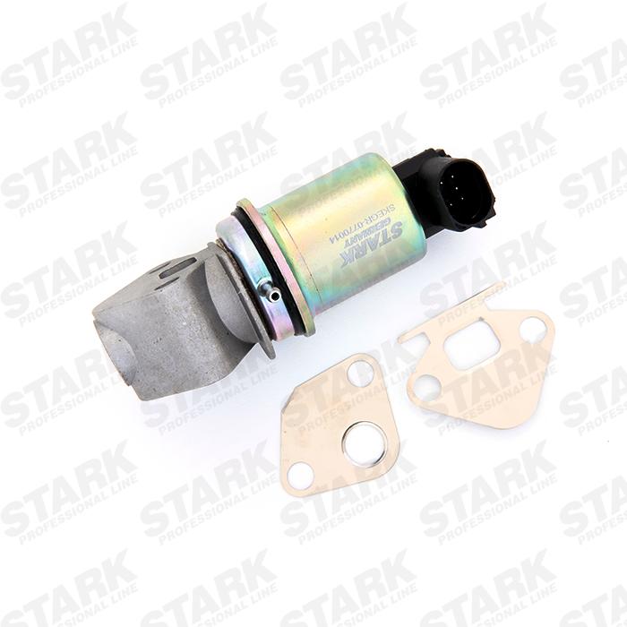 AGR-Ventil STARK SKEGR-0770014 Bewertungen